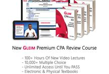Review Courses & Discounts / Find the right CPA Review Course for you to get the most from your studies. This is where you can find discounts to my top CPA Review Courses!