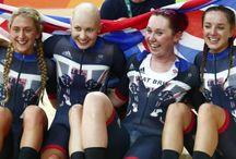 Olympic team pursuit