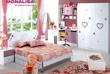 Mobila Camere Copii si tineret / Mobila Dormitoare Copii si Tineret  Cum Nu ai Mai Vazut