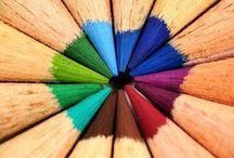 colour rendering