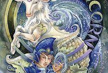 Astrologie, tarot, personnalité