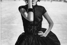 zwart wit foto's
