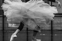 Dance / by Barbi Powers