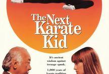 the nex karate kide