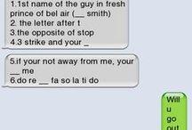 smart texts