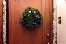 Christmas 2013 at my house / by Kristi Lynn - Kateri