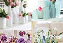arranjos florais/Outros