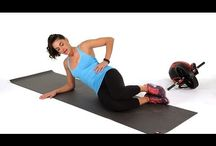 Fit body challenges / Excersise