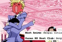 Ouran highschool lol