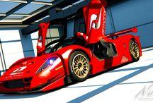 Armaroli Design Ferrari P4-5 / Armaroli Design Ferrari P4-5. check out more on: deltecracingteam.com