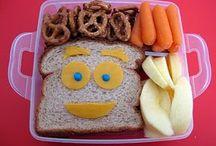 Gourmand: Kids Lunch Ideas / by Laila Kuperman
