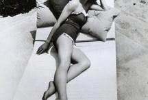 Vera Ellen Hollywood dancer