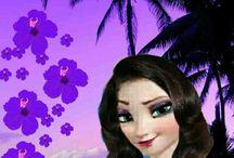 wow Elsa