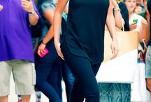 Selena Gomez Looks