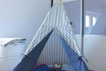 Namioty Tipi - Mała Wytwórnia
