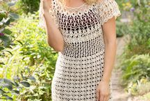 Crochet - Women's Wear