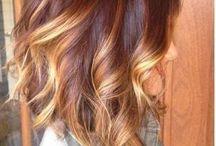 summer haircolor