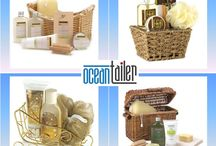 Oceantialer Bath and Body Care / Make your everyday bathing an awesome experience with these Bath and body skin care collection Keep your skin youthful, radiant, supple and smooth with these natural bath spa set   At www.oceantailer.com we sell only quality skin care products and more  #skincare #bathspa #skincareproducts