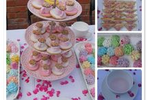 Kid's Party Ideas / by Planning With Kids