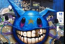 Street Art / by James Fox