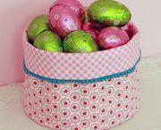 Pasen / Leuk Paas decoratie maken