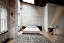 Living in a Loft