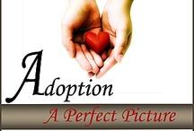 Adoption / by Stephanie Gleissner