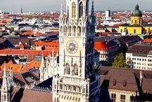 Deutschland...München...Bayern