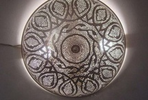 Moroccan Decor / by Chantelle Thompson