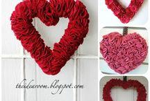 Seasons - Valentines
