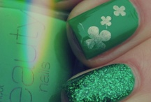 St. Patrick's Day / by Heather Garman