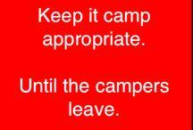 Camp Wastahi Love <3 <3 <3 / by Christina Koral