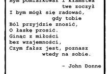 Sto stron poezji