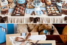 Baby Shower/ Ideas