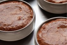 Classic Dinner Puddings