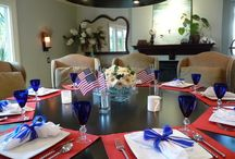 4th Of July Inspiration! / by Rebecca Robeson