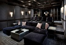 home theatre ideas