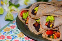NUT FREE RECIPES / Here's our board for delicious and nutritious nut free recipes that we create to improve health, well-being and mood. To a happier, healthier future!