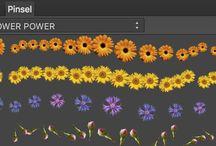 Affinity Photo | Designer Resources / Resources for Affinity Designer and Affinity Photo. Brushes, Styles, Assets,...