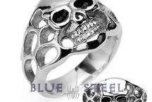 love blue steel / by Dee Dee Leal