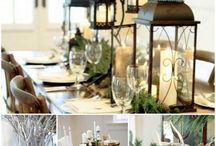 Winter Decor We Love / by Northeastern Events