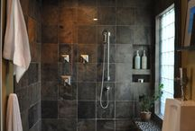 Badrum / Planering av badrum