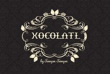 Geschiedenis van chocolade