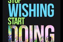 motywacje! / just do it