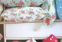 My Cath Kidston dream room / My lovely Cath Kidston dream :D
