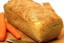 Gluteenittomat leivät