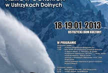 Events in Ustrzyki Dolne