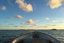 Varen / Hoe mooi is de wereld vanaf het water