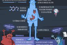 #Explicadito / Infografías para que entiendas muy fácilmente diversos temas de la sociedad, ciencia o tecnología.