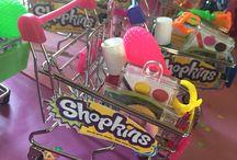 Candy bar Shopkins